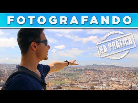 [Na Prática] Fotografando a Capital de Uganda