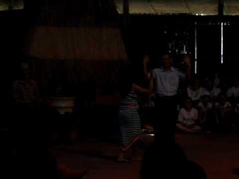 Ông Thọ dance