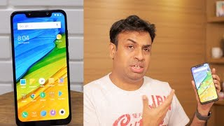 POCO F1 Smartphone FAQ After 4 days of Real World Usage thumbnail