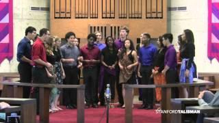 Avulekile Amasango Stanford Talisman Gala 2015