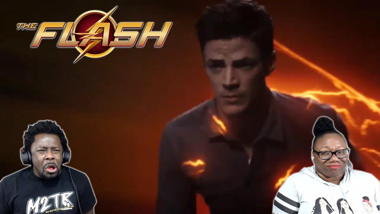 Download The Flash 6x3 REACTION/DISCUSSION!! {Dead Man Running}