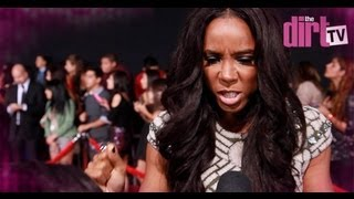 Kelly Rowland Angry At Carly Rae Jepsen's Catchy Tune! - The Dirt TV