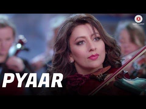 Pyaar - Official Music Video | Rajeev Kapur & Sweety Kapur | Rana Shaad