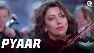 Pyaar  –  Music Video | Rajeev Kapur & Sweety Kapur | Rana Shaad