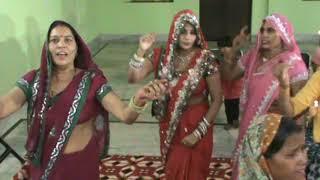 PRATAP GARDEN DAY 6 UDHAV GAYE DWARKA SHYAM BHAJAN JITENDRA BHAIYA AND AMIT DANCE 2016