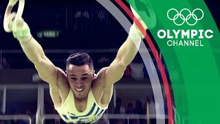 Why Artistic Gymnastics is the Best Sport | Your Sport