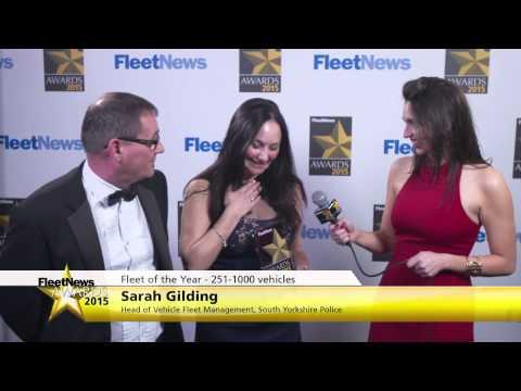 Fleet News Awards 2015