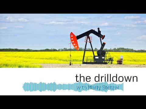Podcast: Oil and Gas Drilldown Discusses Offshore and Deepwater Drilling