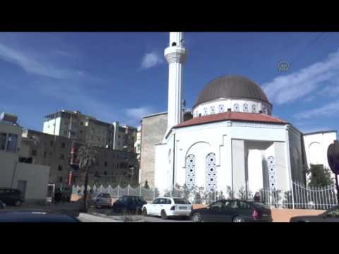 Ecdad Yadigarı Yeniden İbadete Açıldı - TRT DİYANET