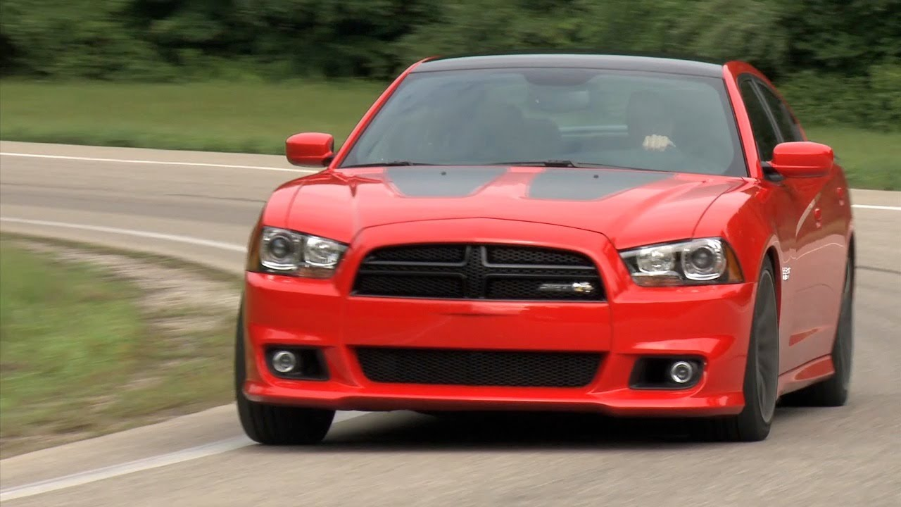 Dodge 08 dodge charger srt8 specs : 2014 Dodge Charger SRT Super Bee 470 hp - YouTube