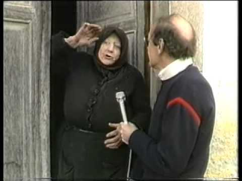 RIAÑO VIVE. Isabel, La Molinera de Pedrosa