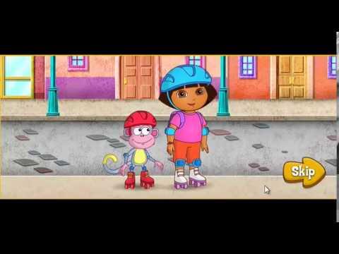 Dora L'Exploratrice Nouveau Jeux Ent Collection Jeux HD