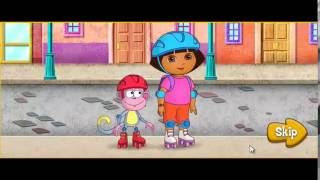 Dora L'Exploratrice Nouveau Jeux Enfant Collection Jeux HD