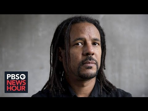 Author Colson Whitehead on 'The Nickel Boys' and fantasy vs. realism