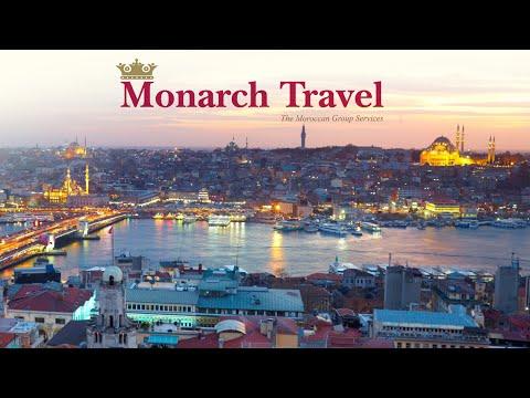 Monarch Travel: partez à la découverte d'Istanbul Turquie