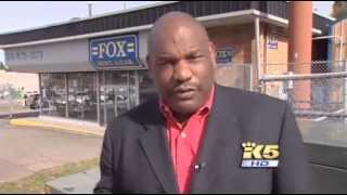 Fox Rent Car Charging Outrageous Fees