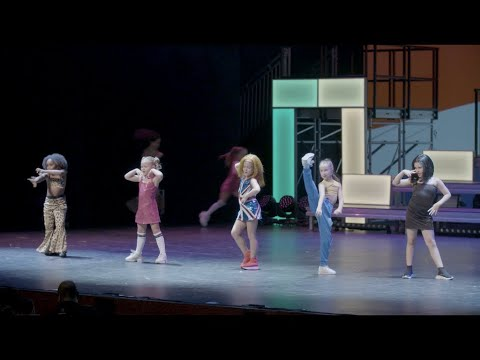 Spice Girls by Diverse Performing Arts School at Dubai Opera