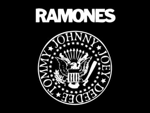 The Ramones - I Wanna Be Sedated