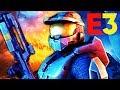 Halo Infinite E3 2019 LEAK + CAMPAIGN GAMEPLAY TRAILER COMING?