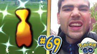 Gen 3 Pokémon GO Nederland: #69 - BESTE & SLECHTE COMMUNITY DAY! - m/ Soeren!