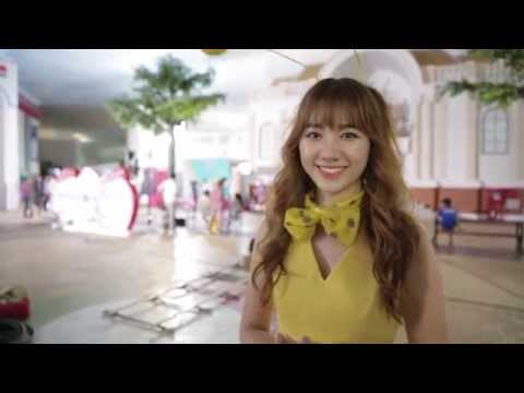 [Hari Won] Honey Honey MV Interview 1