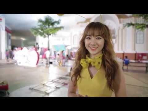 [Hari Won] Honey Honey MV Interview 1
