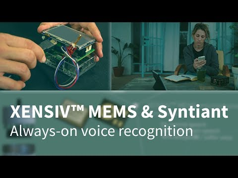 always-on-voice-recognition-|-xensiv™-mems-|-and-syntiant's-neural-decision-processor-|-infineon