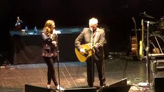 """In Spite of Ourselves"" - Brandi Carlile & John Prine - Radio City Hall - Stafaband"