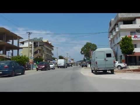 Ksamil - Albania