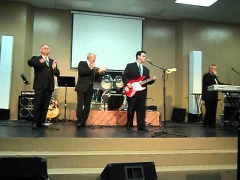 I'll Take Jesus  -Tim Frith & Gospel Echoes