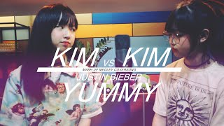 Justin Bieber - Yummy (TikTok Hits Sing Off Battle With KIM!)