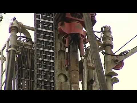 Extracción de gas natural arriesgada: El controvertido fracking | Berlín político
