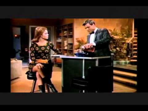 The Green Hornet Van Williams and Wendy Wagner - YouTube