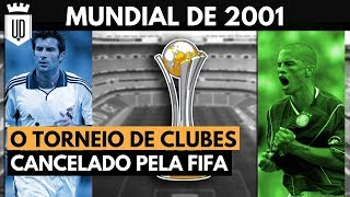 Você sabia que o mundial de clubes em 2001 seria um dos maiores da história, mas foi cancelado cima hora? saiba mais detalhes no vídeo.================...