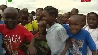 Dokument Reportaż Misjonarze Afryki Ojcowie Biali Lusaka stolica Zambii PL