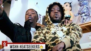 Смотреть клип Yung Dred & Richie Wess - My Own