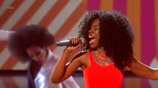 The X Factor UK 2015 S12E15 The Live Shows Week 1 Bupsi Brown Full