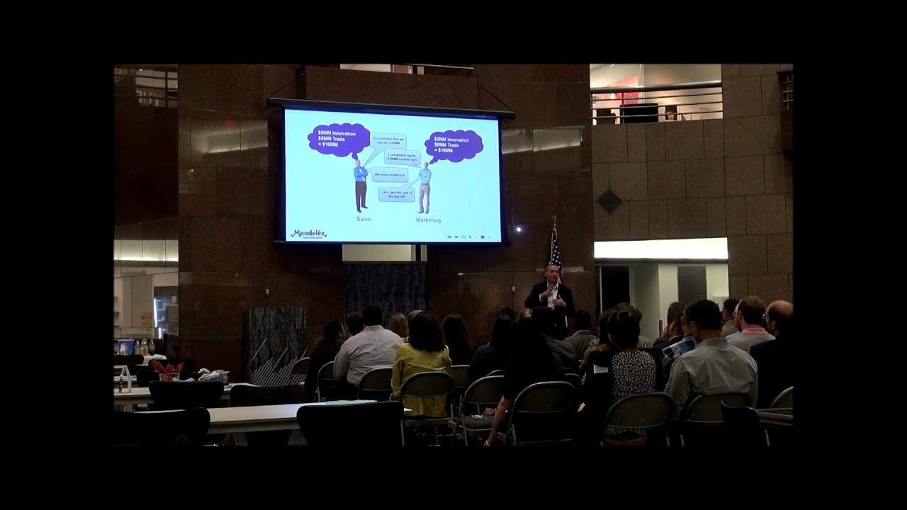 IBF Video - Chapter Meetings Invitation