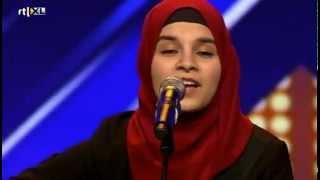 Hollanda, kapalı Türk kızı Şevval'i konuşuyor!