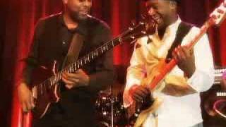 WOW! Stanley Clarke, Marcus Miller and Victor Wooten