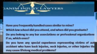 Questions to Ask Bridgeport Car Accident Lawyers