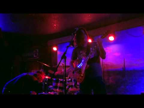 We are the Asteroid - 19 Apr 2016 - Hotel Vegas, Austin TX