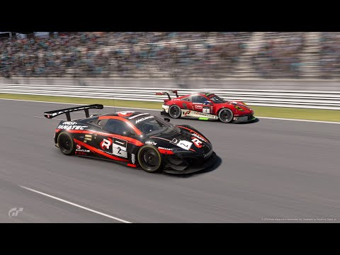 Gran Turismo Sport | FIA Manufacturer's Cup race at Fuji Speedway thumbnail