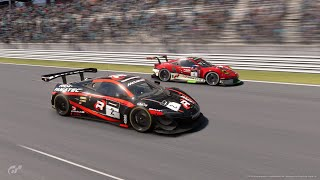 Gran Turismo Sport | FIA Manufacturer's Cup race at Fuji Speedway