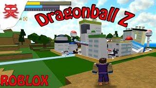 Tæver Magnus - Dragonball Z Final Stand - Dansk Roblox