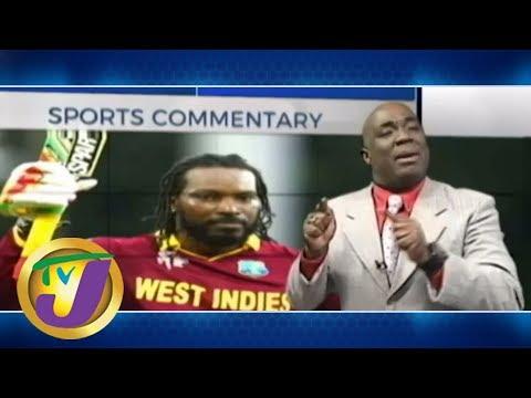 TVJ Sports Commentary - April 22 2019