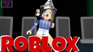 ROBLOX-Today the day is not for Nicole: ' ((Assassin)