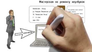 РемсервиS - сервисная мастерская по ремонту ноутбуков