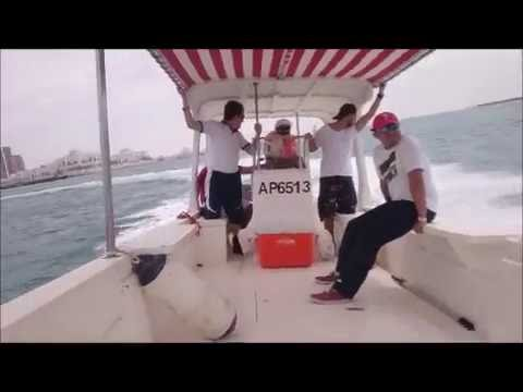 The Boat Handling SDC (Skill Development Course), Abu-Dhabi,