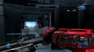 Hoy Open Lobby de 1vs1 Halo Reach